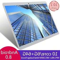 10.1 Inch Tablet Computer Notebook Laptop Computer Android T