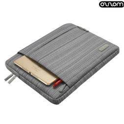 Mosiso 11 13.3 15.6 inch Laptop Sleeve Pouch Case for Notebo
