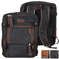 13 13.3 inch Laptop Tech Backpack Book Bag with Isolated Not