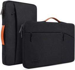 "15.6"" Laptop Briefcase Bag Compatible with Acer Aspire 3 5 1"