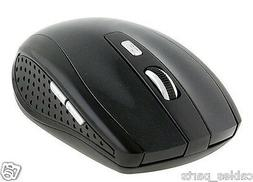 2.4 GHz Cordless Wireless Optical USB Mouse Mice For HP DELL