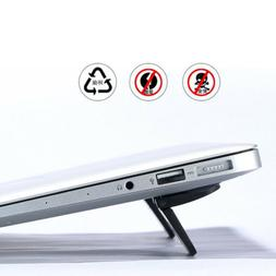 2PCS Laptop Cooling Feet Stand Notebook Heat Reduction Pad H