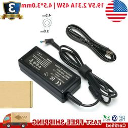 45W Ac Adapter Laptop Charger for HP Stream X360 11 13 14 Se