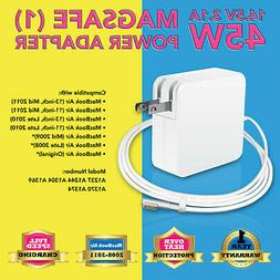 45W AC Charger Adapter Laptop Power Supply for Apple Macbook
