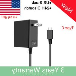45W Type-C USB-C Power Adapter Charger for Dell/Acer/HP/SONY