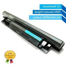 65Wh NEW Genuine MR90Y Battery for Dell Inspiron 15R 5537 35