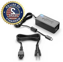 90W USB-C Type-C Laptop Charger for Lenovo Yoga 370 910 920