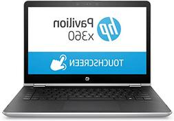 """HP - Pavilion x360 2-in-1 14"""" Touch-Screen Laptop - Intel Co"""