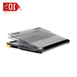 Targus - Chill Mat+ Laptop Cooling System With 4-port Usb Hu