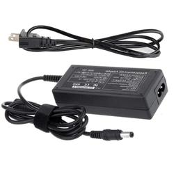 19V 3.42A 65W Laptop AC Adapter Power Supply Cable Cord Char