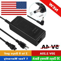 AC Adapter Charger For Lenovo IdeaPad 330-15IGM 81D1000NUS l