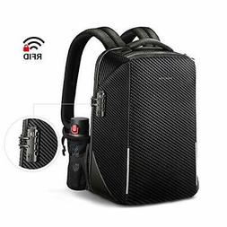 Anti-theft Laptop Backpack, Fintie TSA Friendly Lock Water R