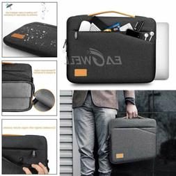 "Carry Laptop Sleeve Case Bag Cover For 13"" 14"" 15"" 15.6"" inc"