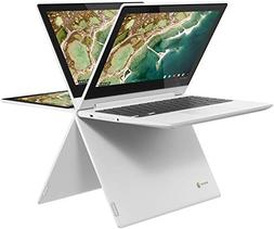 Lenovo Chromebook 2-in-1 Convertible Laptop, 11.6-Inch HD  I