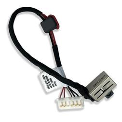 DC Power Jack Cable Harness For Dell Inspiron 5559 5558 KD4T