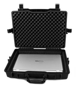 CASEMATIX Laptop Hard Case Fits Gigabyte Gaming Laptops Up t