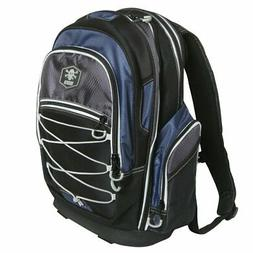 Calcutta Explorer Backpack with 2 3600 Trays and Laptop Pouc