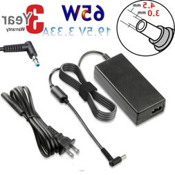 for HP pavilion Laptop AC Adapter Power Supply Charger,19.5V