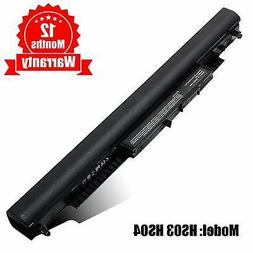 HS03 HS04 Laptop Battery Replacement for HP 807611-421 80795