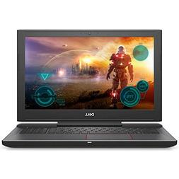 Dell Inspiron 4K Gaming Laptop: Core i7-7700HQ, 16GB RAM, 51