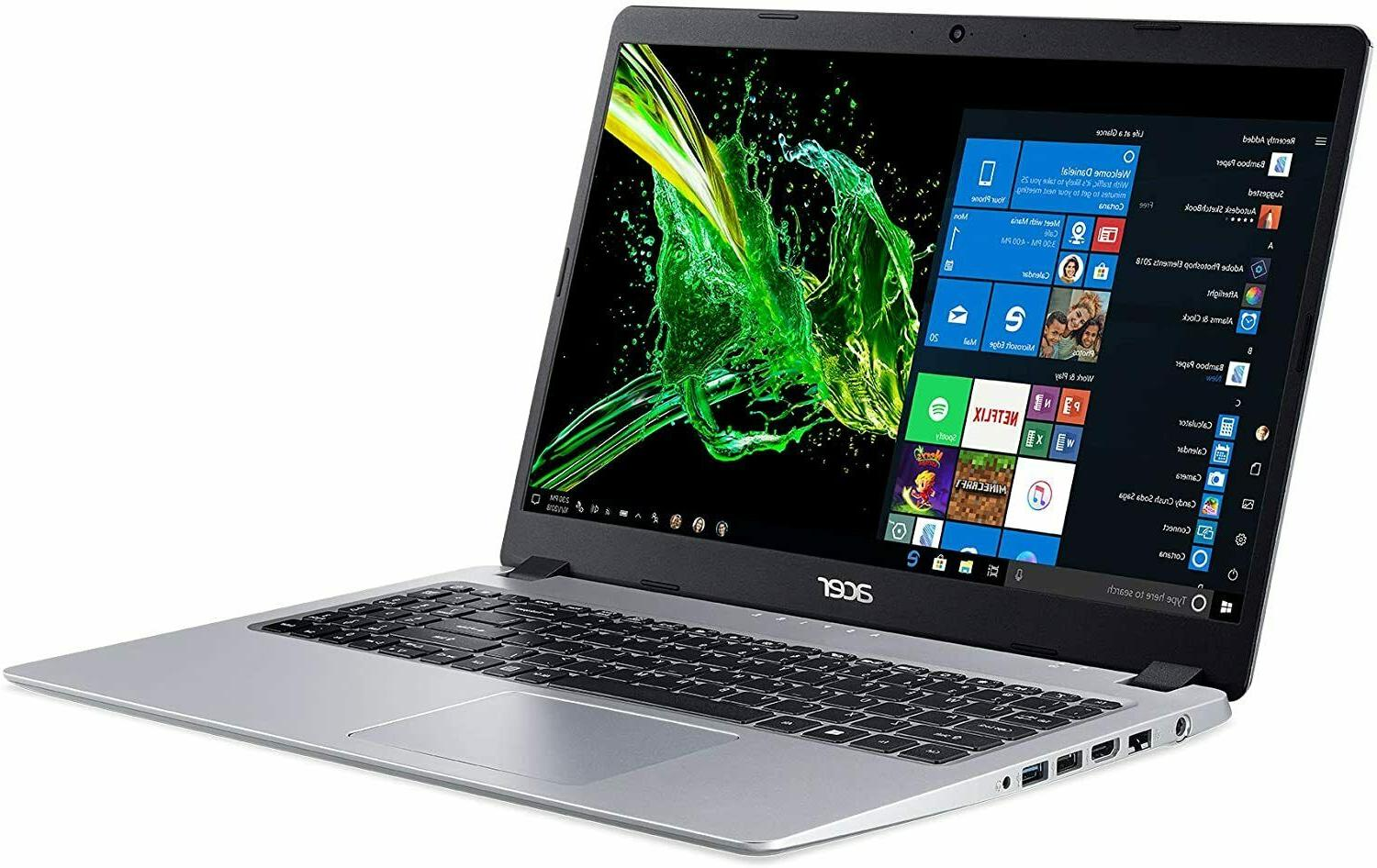 """2020 Acer 15.6"""" 3to 3.5GHz,16GB"""