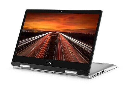 """Dell 14"""" FHD 2-in-1 Laptop Computer"""