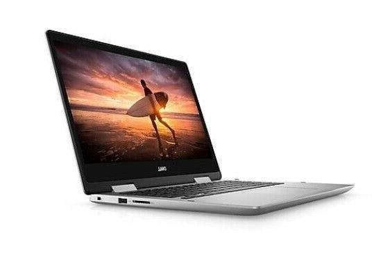 """Dell Inspiron 14"""" 2-in-1 Computer"""