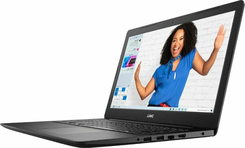 """NEW! DELL 15.6"""" TouchScreen Laptop AMD 3.40GHz 8GB SSD Win10"""