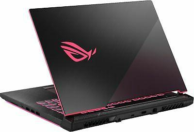 ASUS - ROG Strix G15 Gaming Laptop NVIDI...