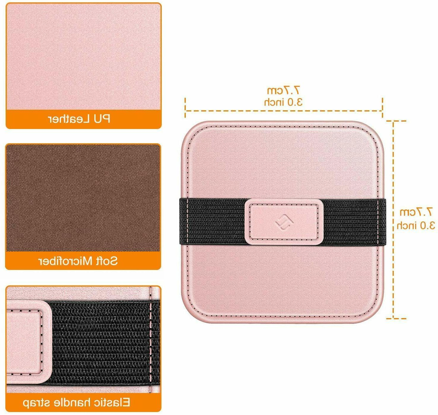 Screen Cleaning Pad, Soft Cloth for