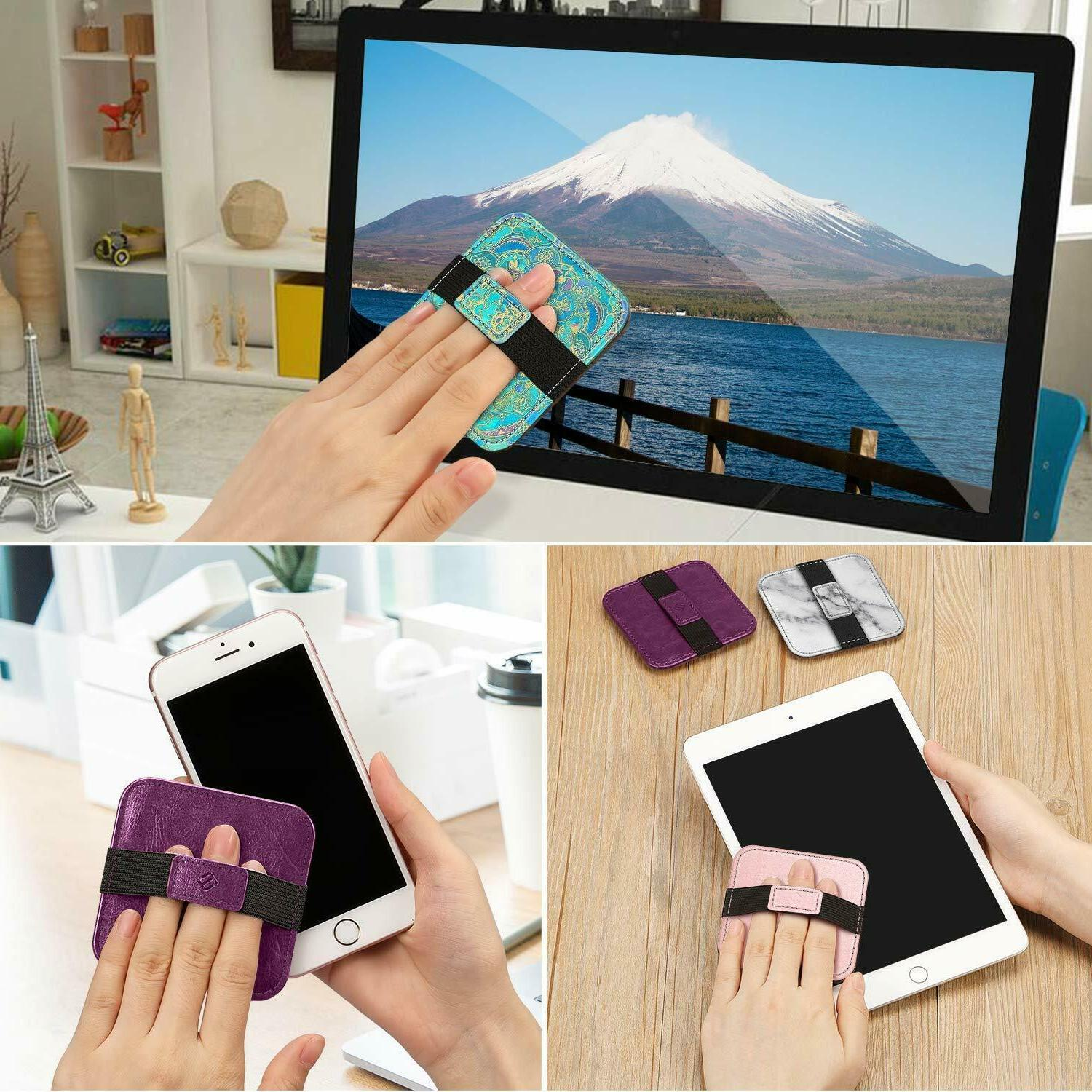 Screen Pad, Soft Cloth for