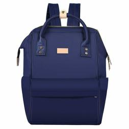 Mosiso Laptop Backpack 15 Inch , Water Repellent Poly