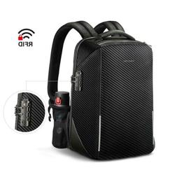 Fintie Laptop Backpack Anti Theft Water Resistant USB Port 1