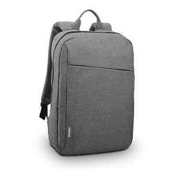 Lenovo Laptop Backpack, 15.6-Inch Casual Backpack B210, Grey