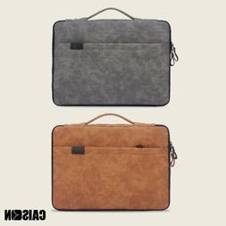 "Laptop Bag Case Sleeve For 13.5"" Surface Laptop 2 15"" Micros"