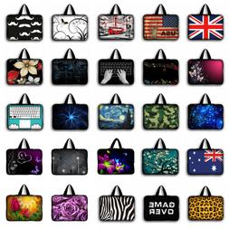 11-17 inch Laptop Sleeve Case Bag for TOSHIBA Acer HP Xiaomi