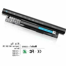 ZWXJ Laptop Battery XCMRD MR90Y  for Dell Inspiron 14 15 17