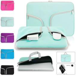 """For Macbook Air/Pro/Retina 11""""13""""12""""15""""Inch Laptop Sleeve Ca"""