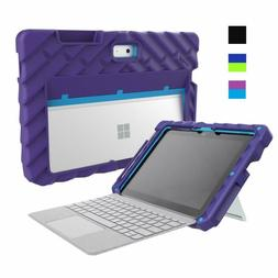 Microsoft Surface Go 2-in-1 Laptop and Tablet Case with Pen