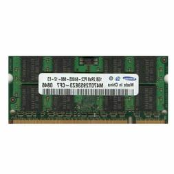NEW 1GB Acer Aspire/AspireRevo PC2-6400 DDR2-800 Laptop/Note