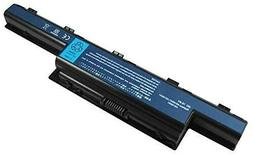 NEW CWK Replacement Laptop Notebook Battery for Acer AS10D