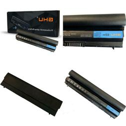 New Ghu Battery Rfjmw F7W7V Y61Cv 60Wh Compatible With Dell