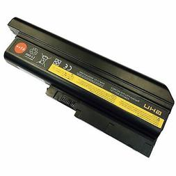 New GHU Laptop Battery 41++ Replacement for 40Y6795 92P1137
