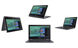 """NEW Acer Spin 1 11.6"""" TouchScreen Windows 10s 2-in-1 Pentium"""