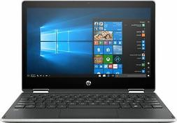 """HP - Pavilion x360 2-in-1 11.6"""" Touch-Screen Laptop - Intel"""