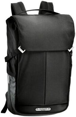 Brooks Pitfield Flap Top Commuter Cyclist Backpack with Lapt