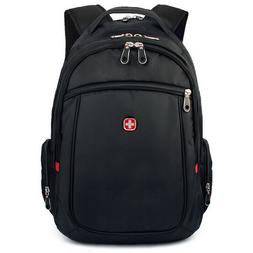Swiss Army Backpack For Mens or Womens Waterproof Fashion 15