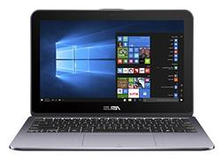 ASUS TP203NA-WB01T Vivo Book Flip 12 Thin and Light 2-in-1 C